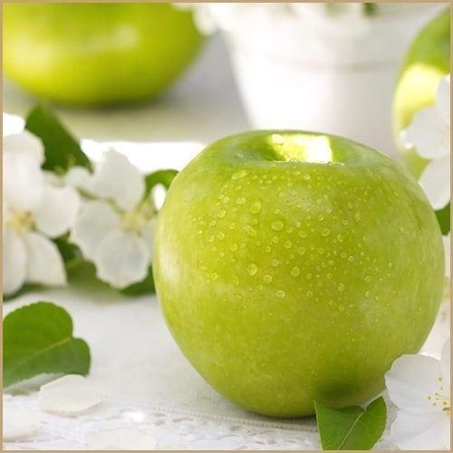 apple blossom balsam vinegar