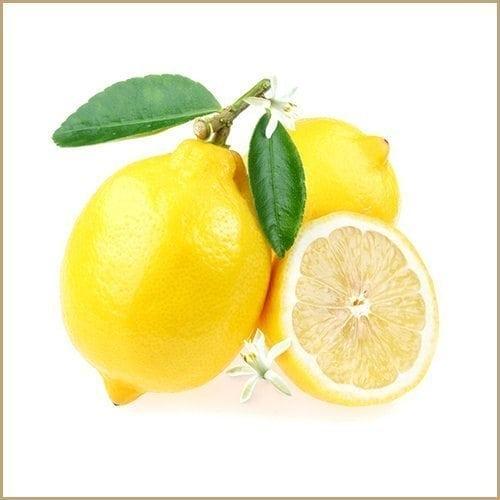 lemon balsam vinegar