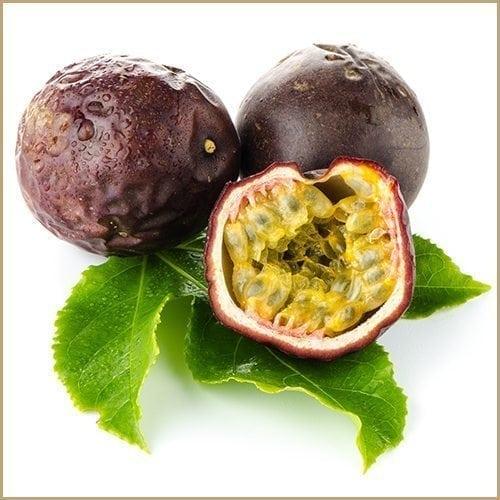 passionfruit balsam vinegar