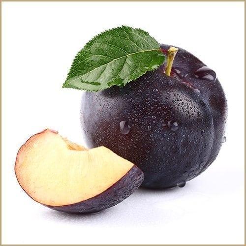spiced plum balsam vinegar