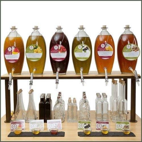 5L Glass OnTap Amphoras - Classic
