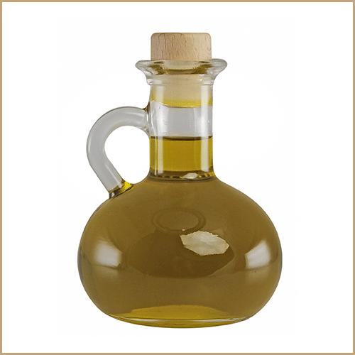 250ml glass bottle - Arrogance