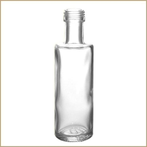 100ml glass bottle - Dorica