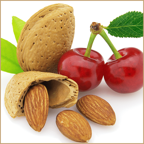 cherry & almond balsam vinegar