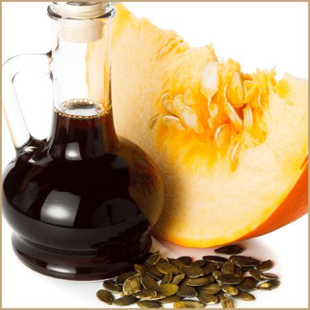 pumpkinseed oil