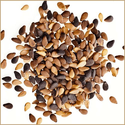 toasted sesame seed oil