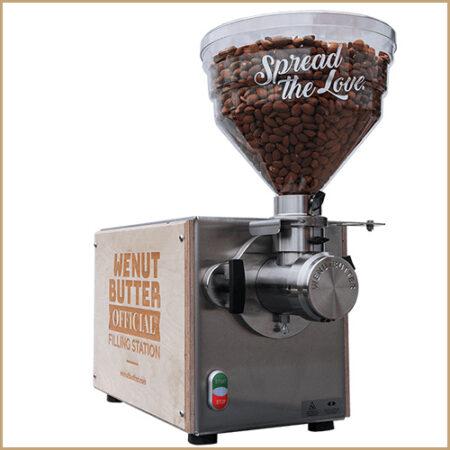 WEnutbutter Nut Butter Mills